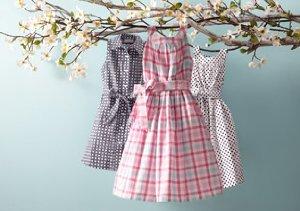 Girls' Dresses: Baby CZ by Carolina Zapf