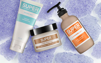 SUPER by Perricone MDr- Visit Event