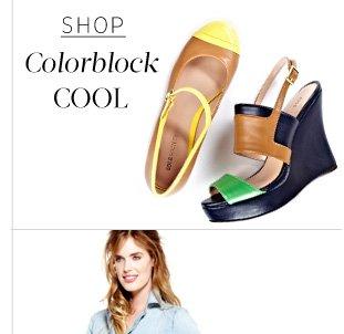 Shop Colorblock Cool