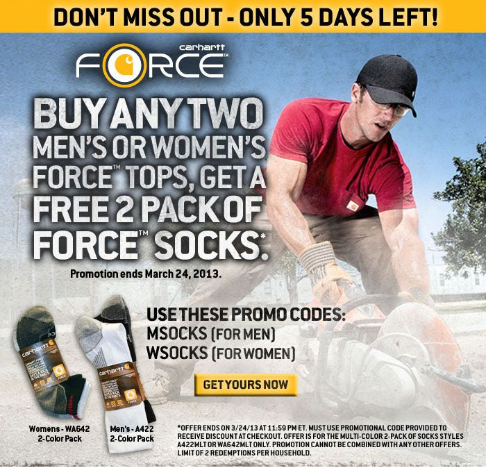 Force Socks