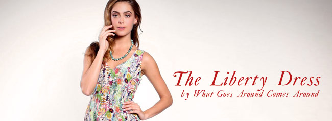 The Liberty Dress