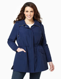 Mariner Navy Sleek Everywhere Jacket