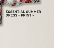 Essential Summer Dress