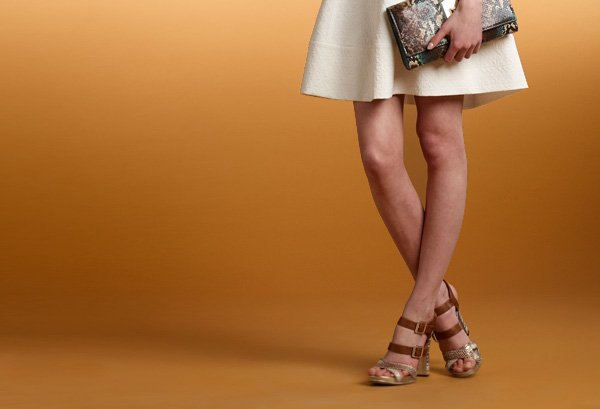 VINCE CAMUTO. Spring fashion in action. You'll love the new collection from top designer Vince Camuto. See our lookbook.