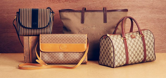 Italian Designers Handbags: Gucci, Prada, Fendi and More