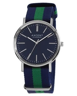 Axcent IX68004-21 Vintage Analogue Unisex Watch