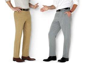 Corbin Trousers