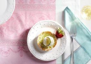 Garnier Thiebaut Table Linens