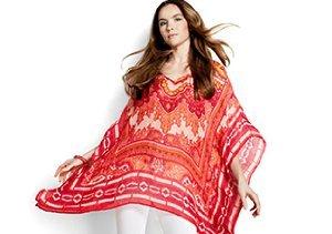 Theodora & Callum: Dresses & Tops