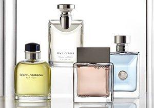Signature Scent: Men's Fragrance