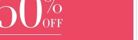 All Tops & Sweaters 30%-50% Off...Plus, FREE SHIPPING!