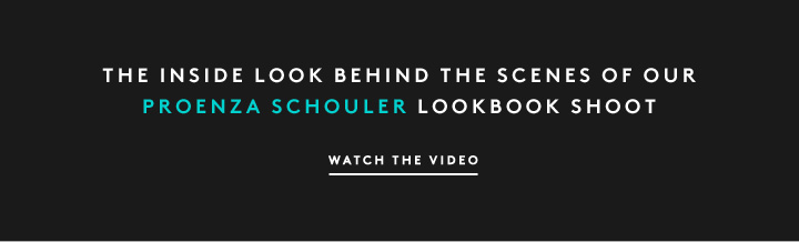 Spring style, the Proenza Schouler way: Shop the lookbook.