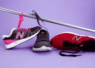 Nike, Puma, Adidas, New Balance & More