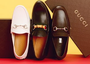 Gucci Shoes For Him