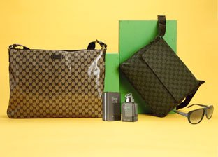 Gucci Men's Accessories