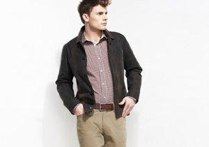 Hickey Freeman Sportswear