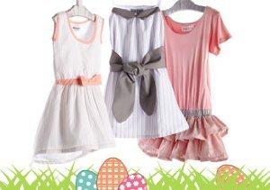 Easter Dresses for $39: LA Brands
