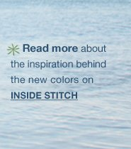 Read more on Inside Stitch