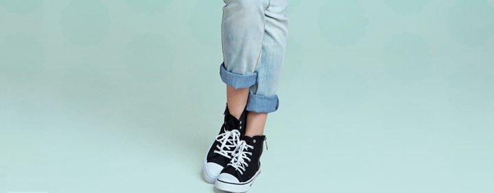 Shop Jr. Plus Jeans