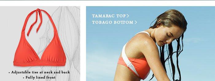 Tamarac Top