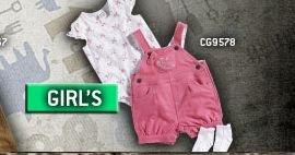Girls Sets