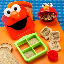 Sesame Street: Kitchen