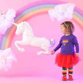 Rainbows & Unicorns Collection