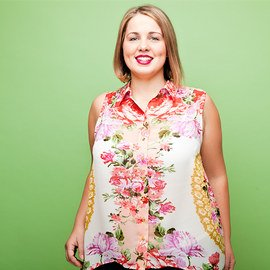 Inspired Essentials: Plus-Size Apparel