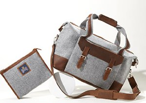 The British Belt Company: Bags & Beyond
