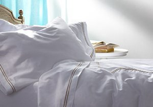 Hotel Style Bedding