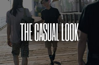 The Casual Look
