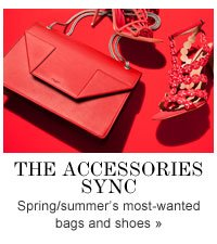 The Accessories SYNC