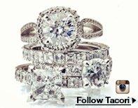 Follow Tacori On Instagram