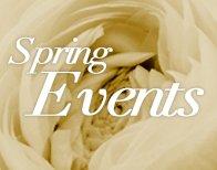 Spring Tacori Events