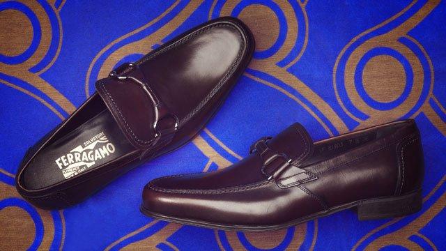 Shoe Blowout
