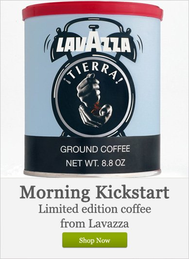 Morning Kickstart - Shop Now