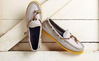 Tommy Hilfiger Footwear- Visit Event