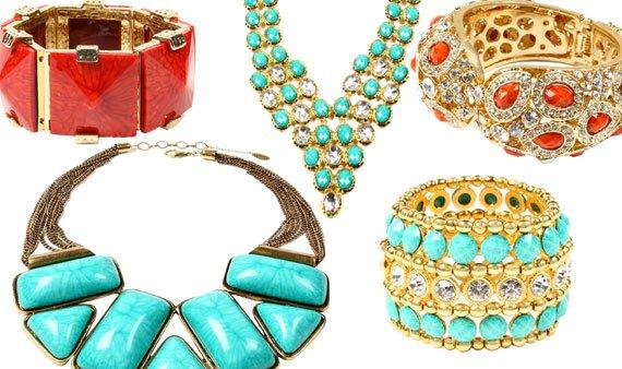Amrita Singh Jewelry  - Visit Event