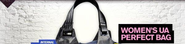 WOMEN'S UA PERFECT BAG