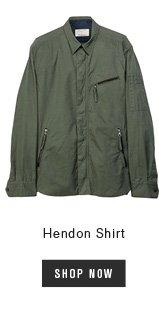 Hendon Shirt