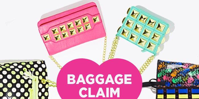 Baggage Claim!