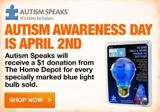 Autism Awareness Day is April 2  SHOP NOW