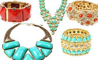 Amrita Singh Jewelry- Visit Event