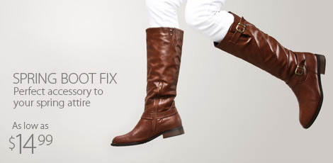 Spring Boot FIX