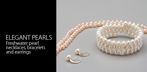 Elegant Pearls