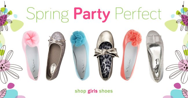 Spring Party Perfect