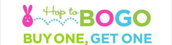 hop to BOGO
