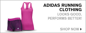 Women's adidas Running Clothing