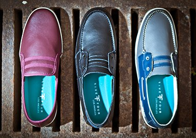 Shop Five Four ft. Fresh Boat-Style Shoes