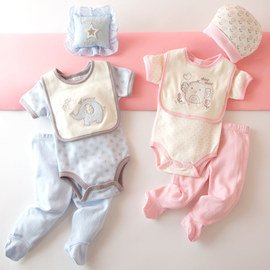 Baby Shower Perfect: Gift Ideas